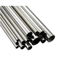 Stainless steel hydraulic pipes
