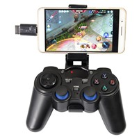 Universal 2.4G Android  Wireless Game Controller Gamepad for mobile/TV and PC