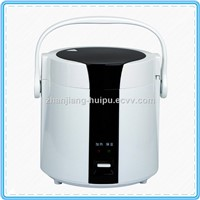Wolfgang Puck Perfect Portable Mini Rice Cooker