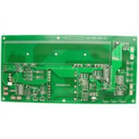 China Multilayer PCB board