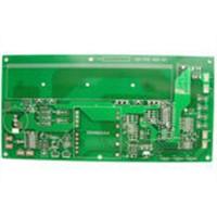 China Multilayer PCB board