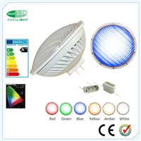 Dimmable PAR56 LED Lamp 36W IP68 Church/Stage /PAR56 LED Pool Light  with Built-in Dimmable Driver