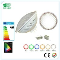 300w PAR56 LED Replacement ip68 36W gx16d PAR56 Swimming Pool Light