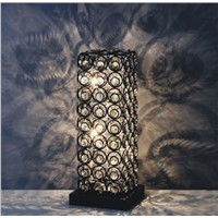Modern Indoor House Decorative Led Table Lamp for Bedroom Decro