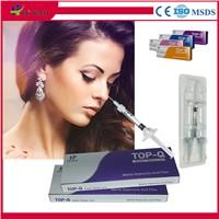 TOP-Q 1ml anti aging lip nose cheek filler injections