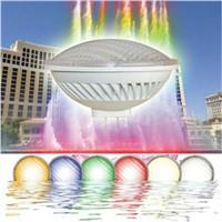 300W PAR56 LED Replacement 36W 12V 120V GX16D Base PAR56 LED Swimming Pool Lights