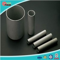 High Quality Seamless Stainless Steel Pipes of China
