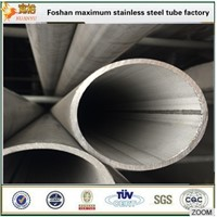 ASTM A312 SCH 40 OD60.33 stainless steel welded pipes 304 tube price
