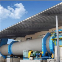 Drum Hydrapulper for Pulp and Paper Machine