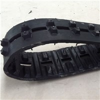 Rubber track roller for lawn mower,robot, wheelchair