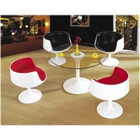 Leisure furniture  Cup scoop chair  LAN001