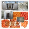 Carrot Drying Oven-Tray Type, Hot Air Circulation