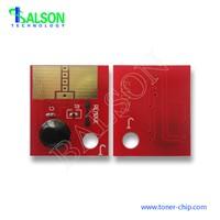 Compatible for Dell 1720 laser printer or copier toner cartridge reset chip