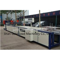 Professional Economic Manufacturer New Condition Experienced China Efficiency FRP Pultrusion Machine