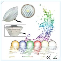 Good Quality PAR56 IP68 LED Pool Light 12V Swimming Pool Lights Par 56 20W 36W 50W