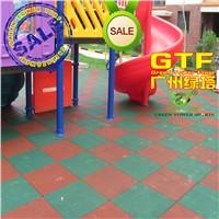 Outdoor Kids Playground EPDM Rubber Mat/Safety Mat