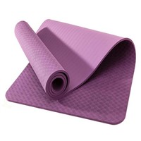 High quality Non toxic eco-friendly yoga mat