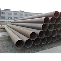 Hot Quality Low Carbon Seamless Steel Pipe for Building Materials