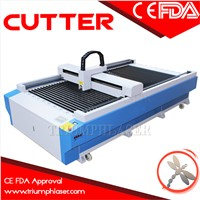 Metal Cutting Machine Fiber Laser Cutting Machine