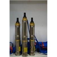 1 hp solar deep well pump er rate up to 80% solar water pump