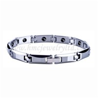 tungsten carbide bracelet jewelry disply