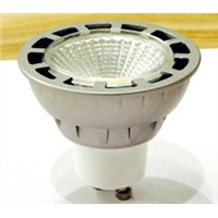 CRI90 LED Spotlight GU10 5W CRI 90 color index