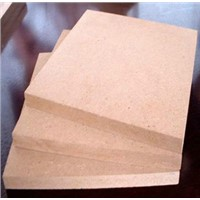 China Poplar MDF Board Plywood with Competitive Price