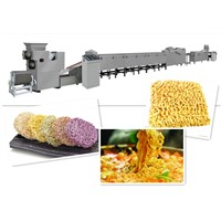Fully Automatic Instant Noodle Production Line