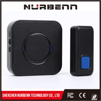 Home Use Cordless Wireless Doorbell with Remote Control