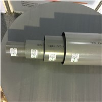 China manufacture PVC pipe with fittings