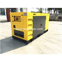 Auto Start/Stop Silent and Open Type FAW Diesel Generator