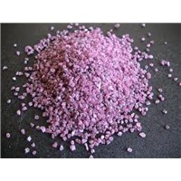 Pink Fused Alumina (PA) for Grinding Wheels