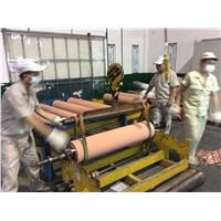 ED Copper Foil for Li-ion battery