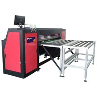 1400HF Corrugated Box Inkjet Printer for Pizza Box