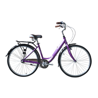 26 lady bike shimano internal 3 sp