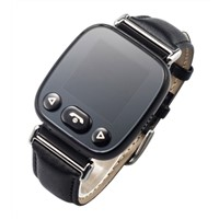 GPS and SOS Alarm Personal Watch Tracker