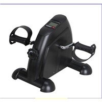 Pedal exerciser mini folding electric exercise bike for elderly