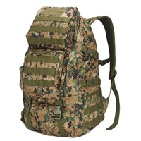 900D outdoor military hiking backpack bag