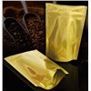 Hot Packs Custom Printing Coffee Plastic Bag/Packaging Bag