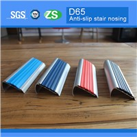 High Quality Aluminum Stair Trim of Floor Tiles for Sale