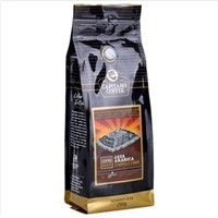 Aluminium foil side gusset coffee packaging bag