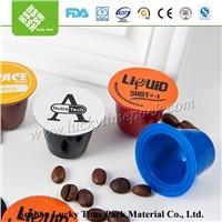Nespresso Compatible Empty Coffee Capsule