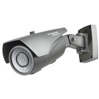 OEM Surveillance Network Camera POE P2P 4MP IP67 IR Weatherproof IP Camera