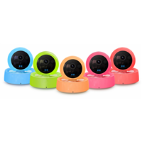Cheap Promotional Gift Smart Home IP WiFi CCTV Camera