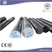 Mild Steel Round Alloy Tool Steel 1.2379