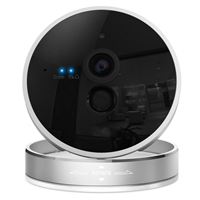 Mini WiFi IP Camera Wireless 720P HD Smart Camera P2P Baby Monitor CCTV Security Camera Home