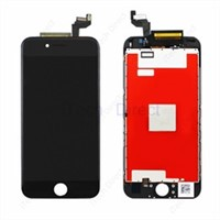 For iphone 6s lcd display iphone 6s lcd assembly touch screen with frame