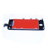 iphone 4 lcd display iphone 4 digitizer touch screen assembly with frame