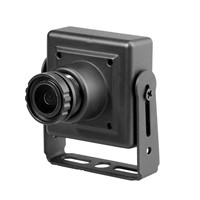 CVBS,AHD,TVI 3 in 1 Video output ATM use 1080P AHD Mini Pinhole Camera
