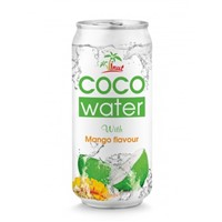Coco Water With Mango Flavour